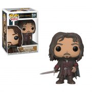 Funko Pop Aragorn 531 The Lord Of The Rings