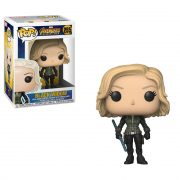 Funko Pop Black Widow 295 Avengers Infinity War Bobble-Head