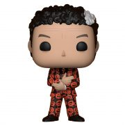 Funko POP David S. Pumpkins Saturday Night Live SNL Boneco