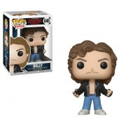 Funko POP Billy 640 Stranger Things Boneco