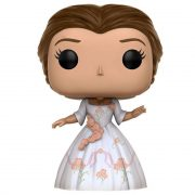 Funko Pop Belle Celebration 247 A Bela e a Fera Boneco